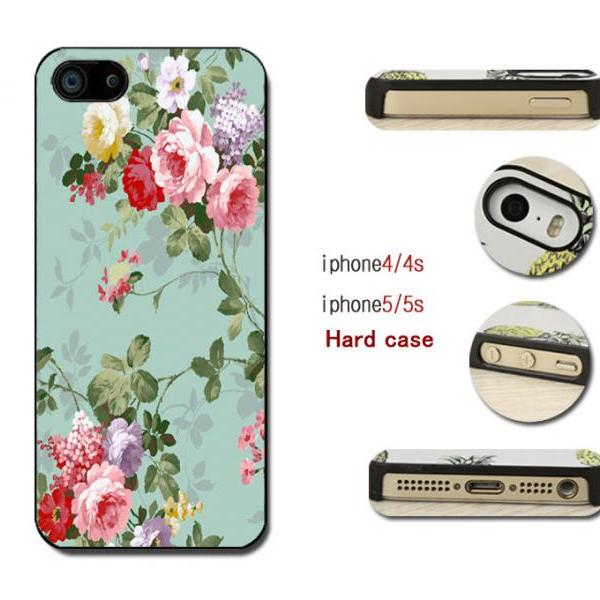 Roses Hard case cover for iPhone 4/4s/5/5s/6/6plus case Samsung Galaxy S3/S4 /S5 Note2/3/4 Case